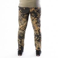 Afbeelding van The North Face M TECH WOVEN PANT T93BNM5XP Trainingsbroek NEWTAUPEGREENMACROFLCKPRT