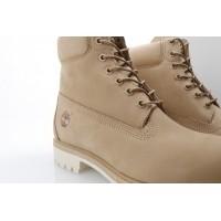 Afbeelding van Timberland CA1BBL Boots 6-inch premium Bruin