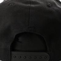 Afbeelding van Carhartt WIP Logo Cap I023099 Snapback cap Black