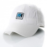 Helly Hansen 67199-001 Dad cap Logo cap Wit