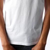 Afbeelding van Levi`s SS Original HM Tee 56605-0000 T-Shirt Cotton / Patch White