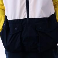 Afbeelding van Ellesse Trio SHA06348 Jacket Yellow
