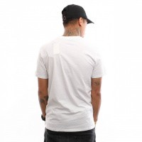 Afbeelding van Levi`s Graphic Set-In Neck 2 22491-0493 T shirt Hm Trend 2 White