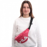 Fila Waist Bag Slim 685003 Heuptas Honeysuckle