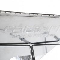 Afbeelding van Carhartt WIP I025218-95 BBQ Portable BBQ Zilver