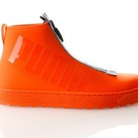 Puma Basket Boot ANR 366535 Sneakers scarlet ibis