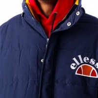 Afbeelding van Ellesse ESPERIA SHY053323 Jas DRESS BLUES