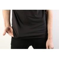 Afbeelding van Levi's 17783-01370 T-shirt Graphic set-in neck hm Zwart