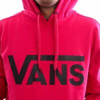Afbeelding van Vans Vans Classic Pullover Hoodie VN000J8NTD4 Hooded Jazzy-Black