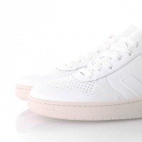 Afbeelding van Veja V-10 VX021270 Sneakers Extra White