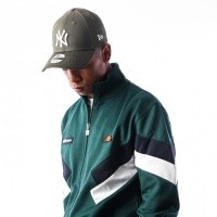 Afbeelding van Ellesse CHERONI SHY03666 Trainingsjack PONDEROSA PINE / OPTIC WHITE / DRESS BLUES