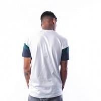Afbeelding van Ellesse TERRIA SHY05325 T Shirt OPTIC WHITE / PONDEROSA PINE / DRESS BLUES