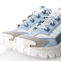 Afbeelding van Caterpillar INTRUDER P723459 Sneakers BLUE FOG