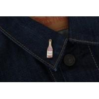 Afbeelding van Reppin Pins Rose Bottle Multi