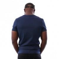 Afbeelding van Reebok F GR TEE DH2076 t-shirt COLLEGIATE NAVY