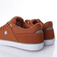 Afbeelding van DC ADYS300315-XCCG Sneakers Wes Kremer Bruin