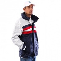 Afbeelding van Helly Hansen HH URBAN WINDBREAKER 29658 Jas EVENING BLUE/Red