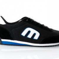 Afbeelding van Etnies LO-CUT II LS 4101000365 Sneakers BLACK/CHARCOAL/BLUE