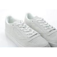 Afbeelding van Reebok Ladies CM9054 Sneakers Club c85 NBK Grijs