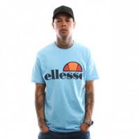 Ellesse Prado Sha01147 T Shirt Light Blue