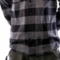 Afbeelding van Dickies 05 200142-GYM Shirt Sacramento Grey melange