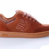 Afbeelding van Etnies SWIVEL 4101000465 Sneakers BROWN/BROWN/GUM