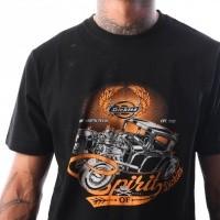 Afbeelding van Dickies Dodson 06 210579 T shirt Black