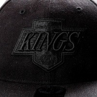 Afbeelding van 47 Brand HVIN-SRS08WBP-BKA88 Black NHL Los Angeles Kings