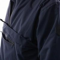 Afbeelding van Reell Winter Windbreaker 1306-045 jas Navy
