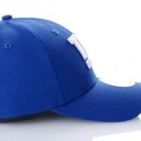 Afbeelding van New Era Nfl The League New York Giants 10517875 Dad Cap Official Team Colour Nfl