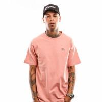 Dickies Stockdale 06 210578 T Shirt Flamingo