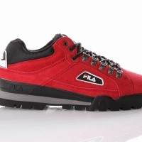 Fila Trailblazer S 1010488 Sneakers pompeian red