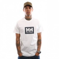 Helly Hansen Tokyo T-Shirt 53285 T Shirt White