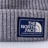 Afbeelding van The North Face SALTY DOG BEANIE T93FJW6JF Muts MID GREY/TIN GREY