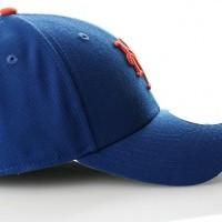 Afbeelding van New Era MLB THE LEAGUE CLEVELAND INDIANS 11126544 dadcap Official Team Colour MLB