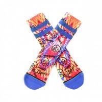 Afbeelding van Stance SCREW OFF M558D18SCR sokken BLUE