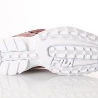 Afbeelding van Fila Disruptor S low wmn 1010436 Sneakers ash rose