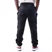 Afbeelding van Fila Naolin Track Pants Buttonned 682354 Trainingsbroek black