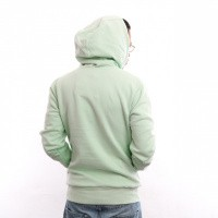 Afbeelding van Ellesse Toce SHA02216 Hooded Light Green