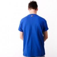Afbeelding van Tommy Jeans 90s Logo Tee T-shirt Surf The Web DM0DM05234-419