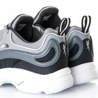 Afbeelding van Reebok Daytona Dmx Mu Cn7072 Sneakers True Grey/Alloy/True