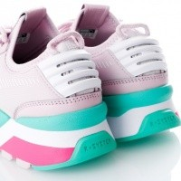 Afbeelding van Puma 367515 RS-0 play winsome orchid-biscay green-puma white