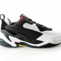 Puma Thunder Spectra 367516 Sneakers Puma Black-High Risk Red Januari