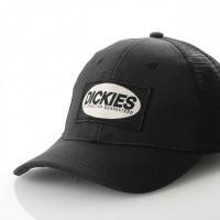 Dickies Jonesville 08 440045 Trucker cap Black