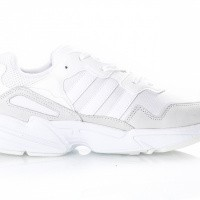 Afbeelding van Adidas Yung-96 Ee3682 Sneakers Ftwr White/Ftwr White/Grey Two F17