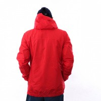 Afbeelding van Ellesse Mont 2 SHA06040 Jacket Red