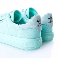 Afbeelding van Adidas 3MC B22712 Sneakers CLEARMINT/CLEARMINT/COREBLACK