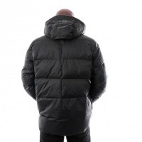 Afbeelding van Helly Hansen Active Winter Parka 53171 Jas Black