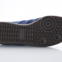 Afbeelding van Adidas Originals CQ2089 Sneakers Samba fb Blauw