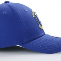Afbeelding van New Era Kids 80536523 Dad cap Kids kids essential 940 Golden State Warriors Official team colors
